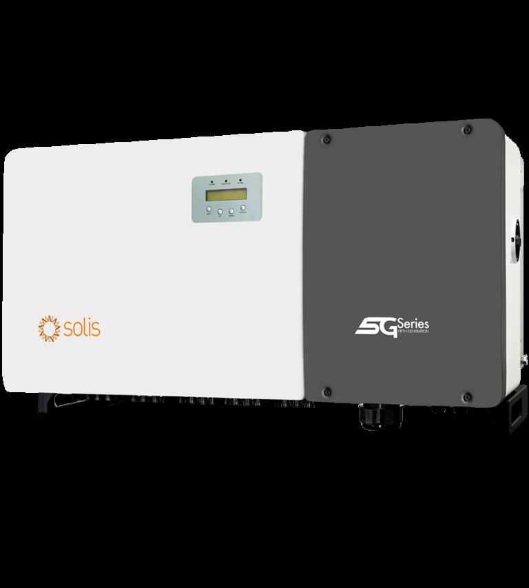 Solis-(100-110)K-5G