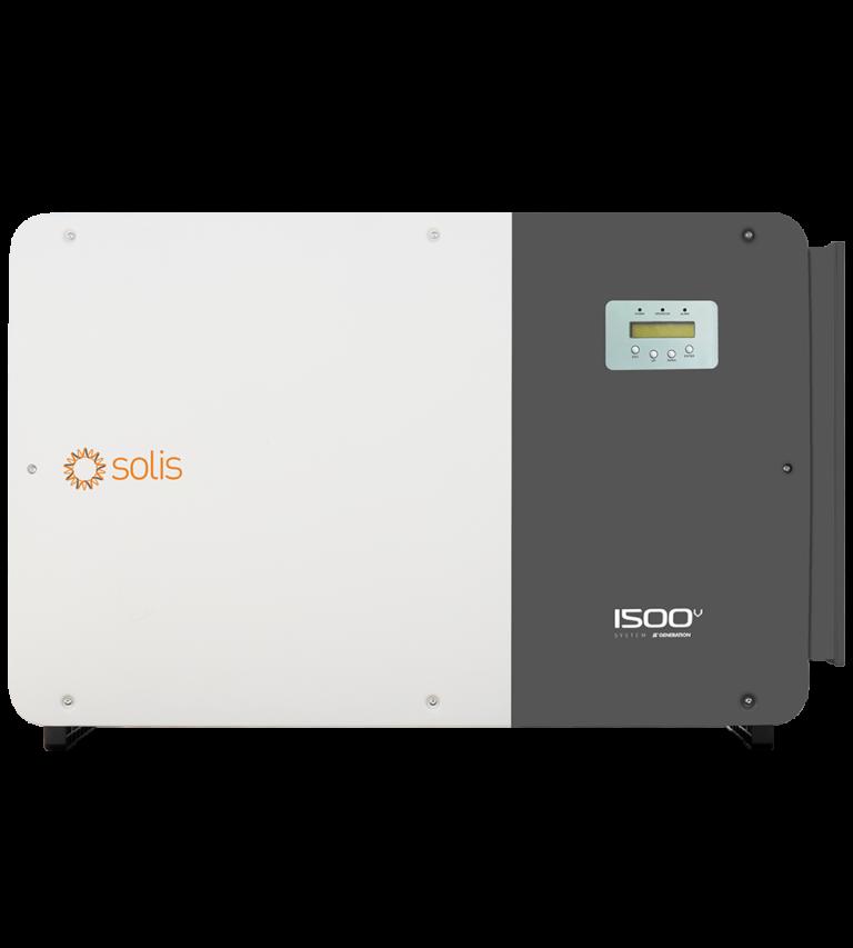 Solis-(215-255)K-EHV-5G front