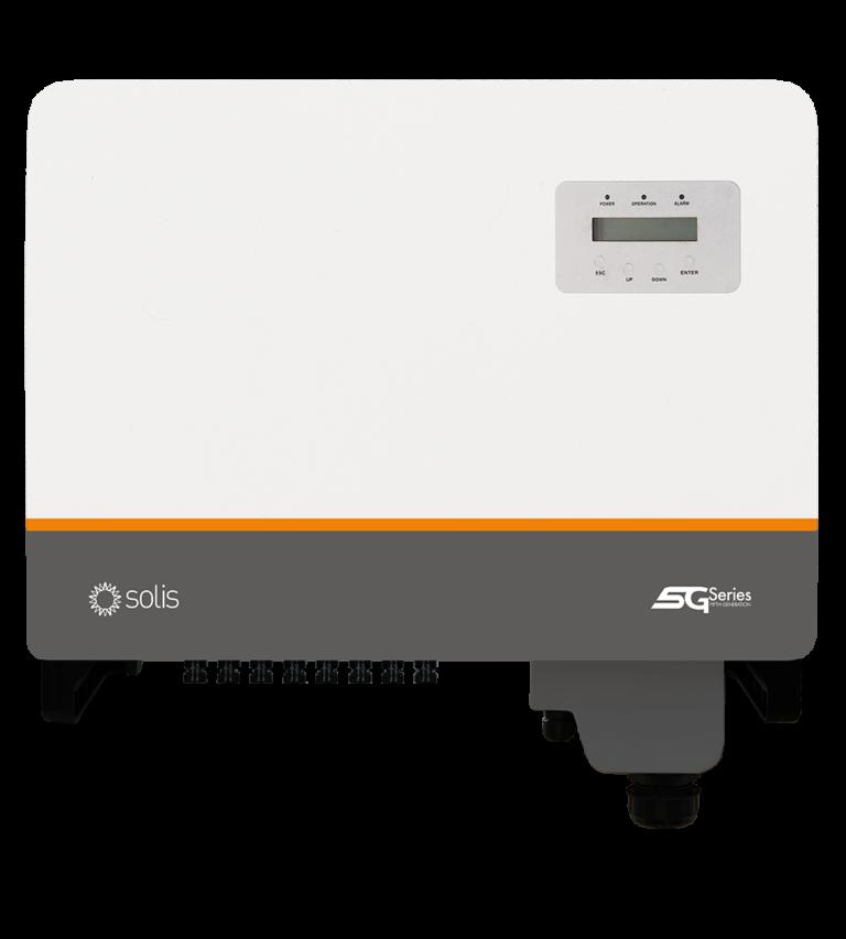 Solis-(25-50)K-5G-front